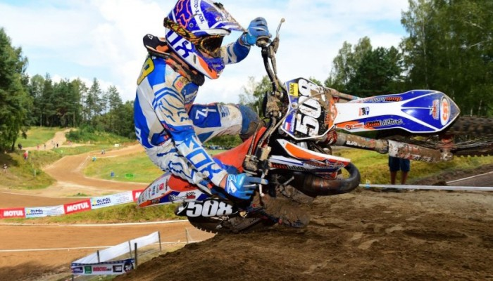 Najlepsze tory motocrossowe w Polsce