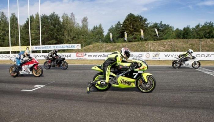 Puchar Polski Moto3 od podstaw - wstęp