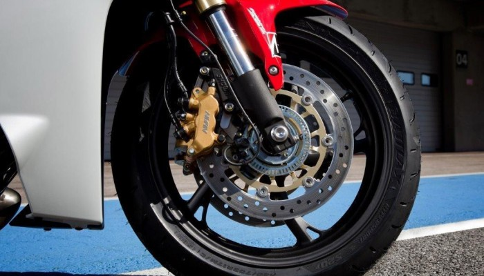 Rozmiar ma znaczenie - o oponach motocyklowych!