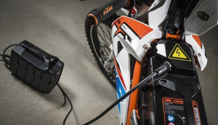 Europejczycy nie chcą elektrycznych motocykli?
