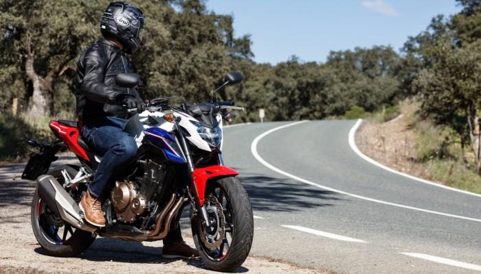 Jak jeździć: 6 pułapek, które czyhają na motocyklistę na początku sezonu