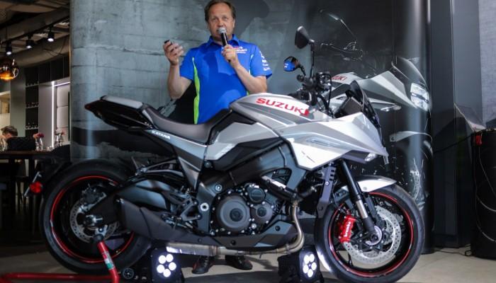 Suzuki Katana w Polsce 61 z