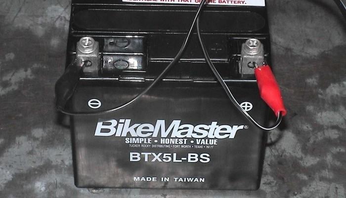 Akumulator motocyklowy - co warto wiedzieć?