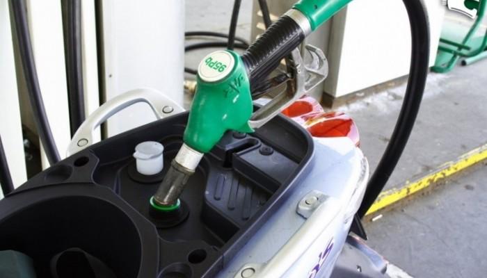 Benzyna bezołowiowa - z jakim sosem?