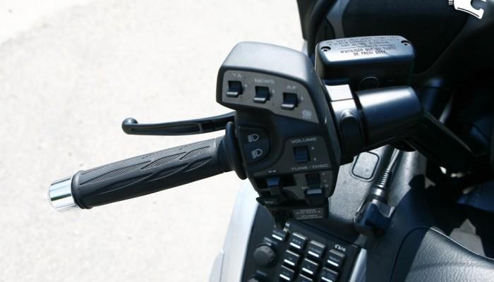 Gadżety w motocyklu - fanaberia czy konieczność?
