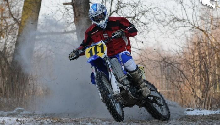 Jesień na motocyklu - próba dla pasji