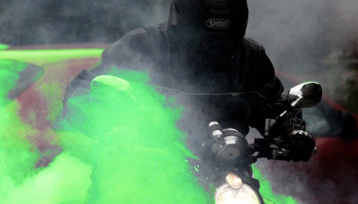 Ochrona środowiska czy ochrona stanowiska? Motocykle vs. Zieloni