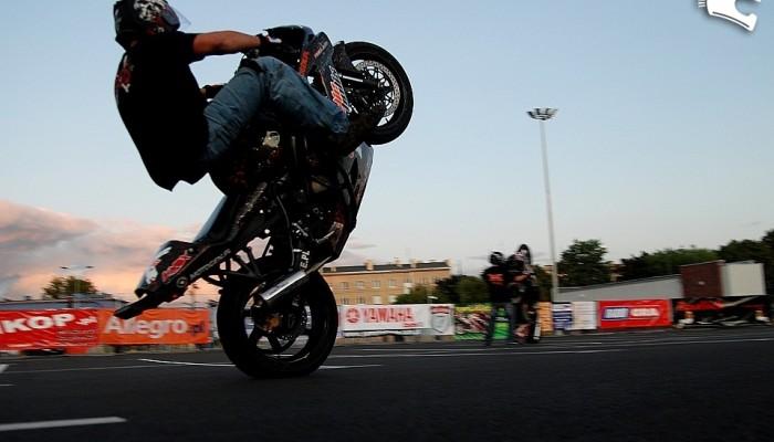 Stunt a Freestyle... subiektywnie