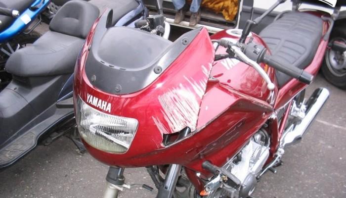 Zakup motocykla używanego - co sprawdzać?