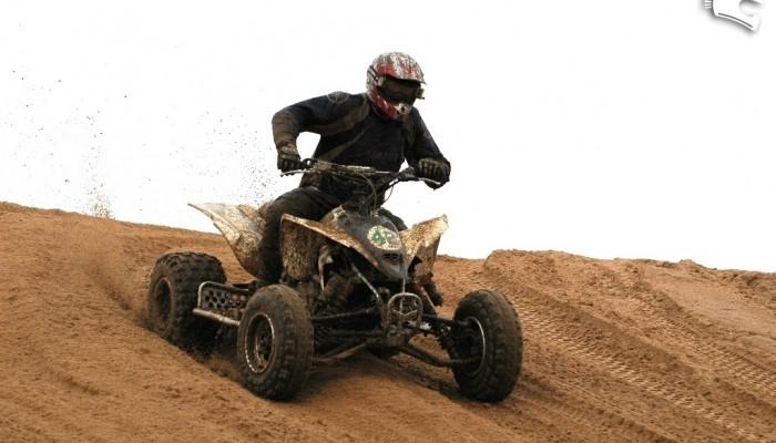 Cross Country w Suwałkach - oficjalne otwarcie sezonu 2009