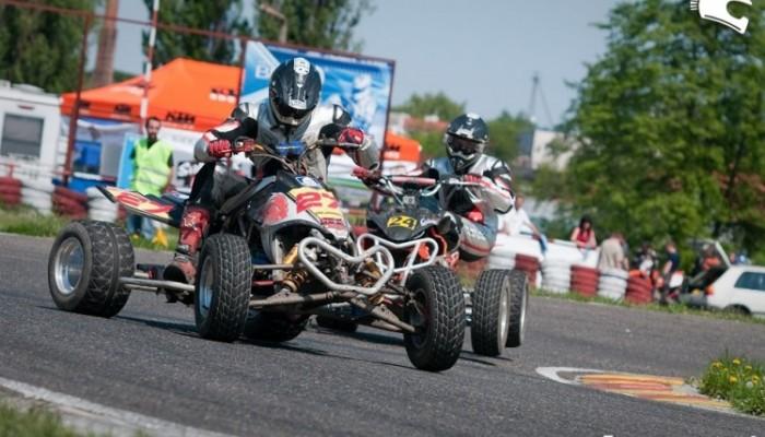 Puchar Polski Supermoto Quadów w nadchodzącą niedzielę