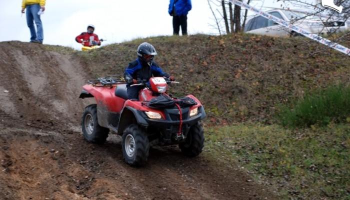 Suzuki Quad Adventure - sposób na aktywny weekend