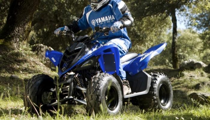 Yamaha obniża ceny quadów
