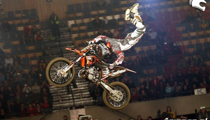 DIVERSE Night of the Jumps 2006