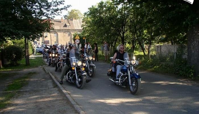 Harley Davidson Karpacz 2006 - V Wild West Rally