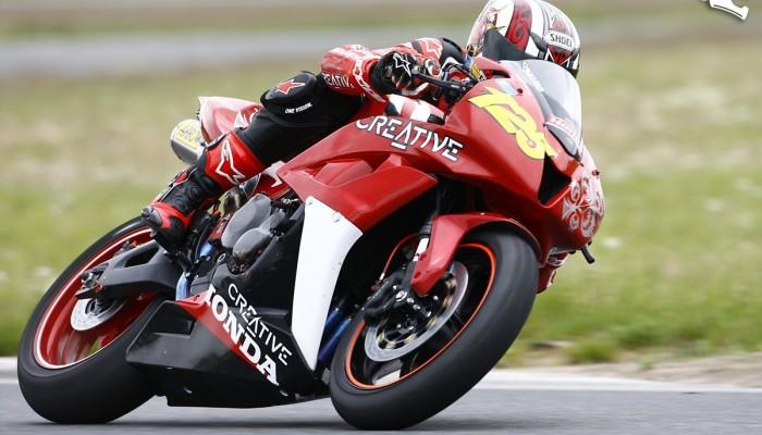 Wyścigowe Motocyklowe Mistrzostwa Polski - I runda 2007