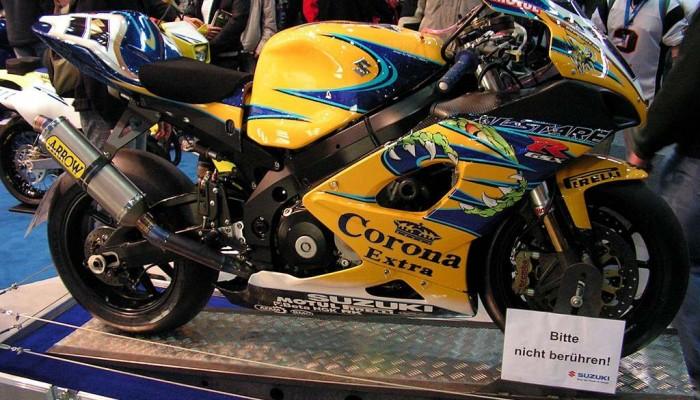 Berliner Motorrad Tage 2006
