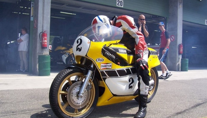 Yamaha Summer Festival Brno 2006
