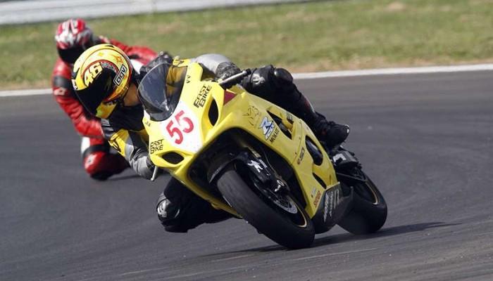 Wyścigi motocyklowe - MMP - relacja z II rundy sezonu 2006