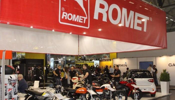 Listopad zapowiada dobry rok w sprzedaży motocykli