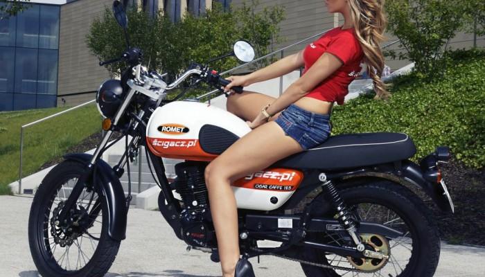 Sprzedaż motocykli w sezonie 2014 - podsumowanie i komentarze