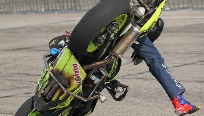 Odszkodowanie dla motocyklistów po wypadku