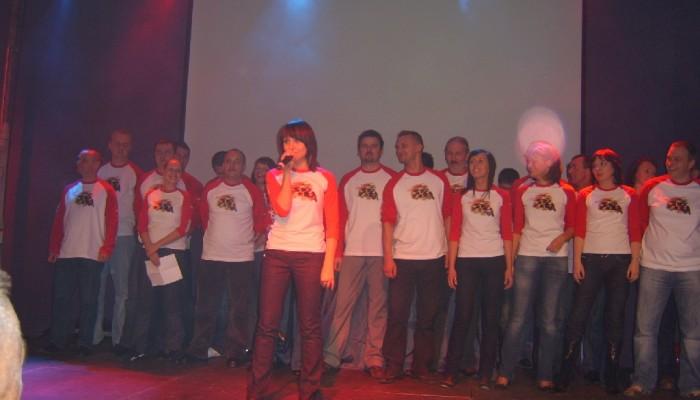 Gala Zipp 2007
