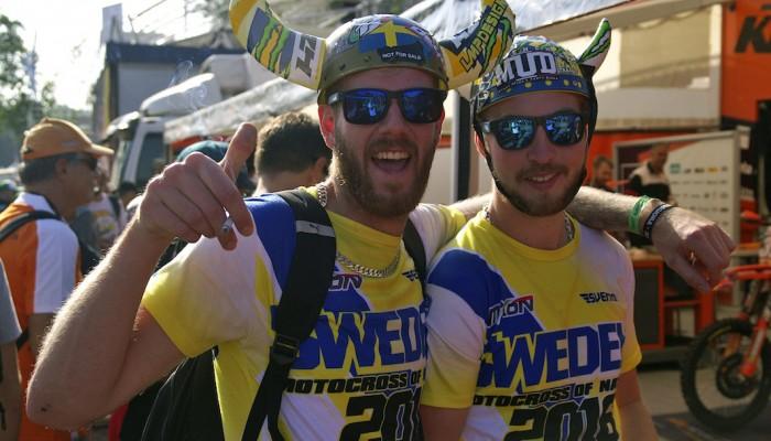 Motocross of Nations 2016 - włoskie szaleństwo okiem kibica