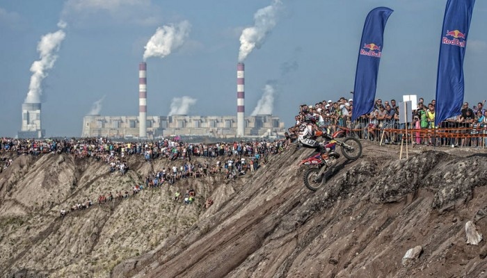 Red Bull 111 Megawatt - w Polsce też można