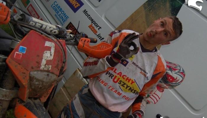 Łukasz Kurowski - profil zawodnika