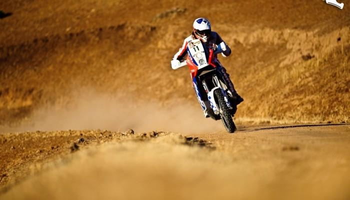 Rajd Dakar 2010 w pigułce - podsumowanie wydarzeń z Argentyny i Chile