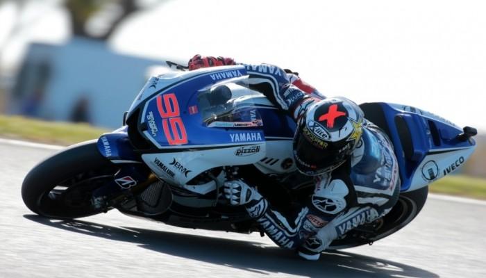 Grand Prix Australii - Lorenzo Mistrzem Świata