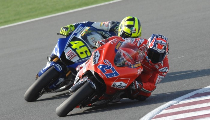 MotoGP w Katarze nadeszła nowa era