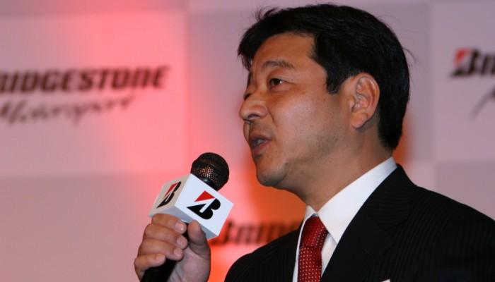 GP Turcji: Wywiad z Hiroshi Yamadą