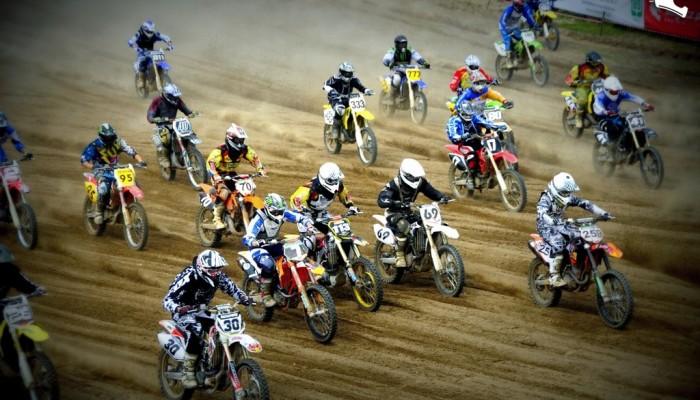 V Runda Motocrossowych Mistrzostw Strefy Północnej w Więcborku - relacja