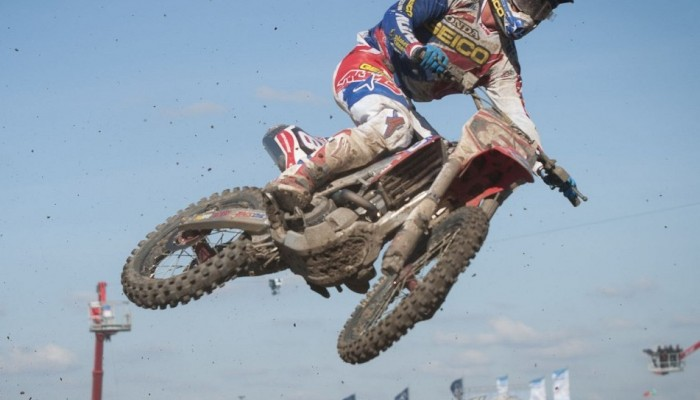 Motocross Narodów 2013 - na 85 000 głosów