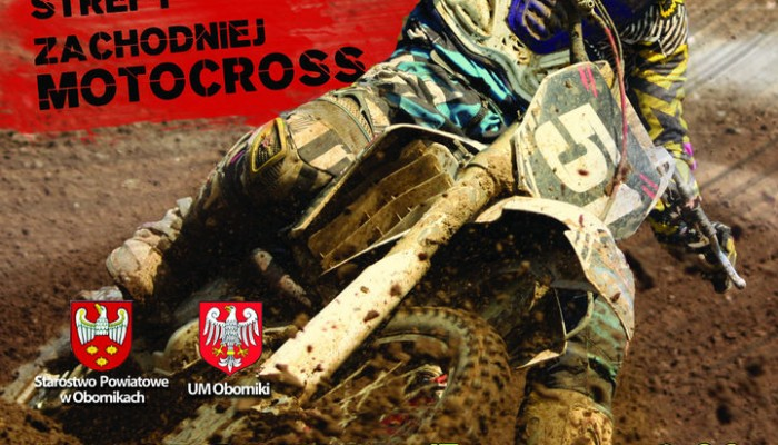 Motocross i Quadcross w Obornikach w czerwcu