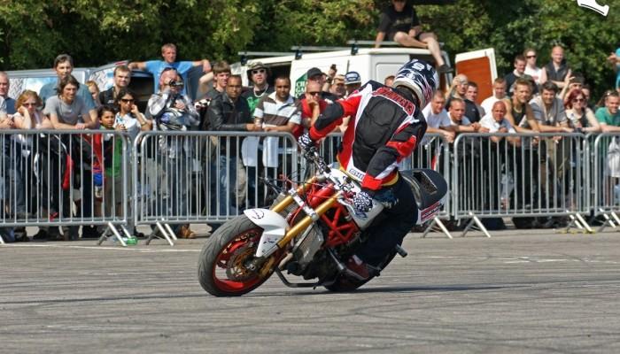 SBF 2011 - Rafał Pasierbek wygrywa w Londynie