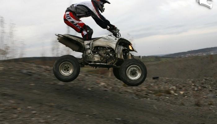Imprezy ATV 2007