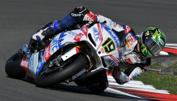 World Superbike na Nurburgring - wyniki