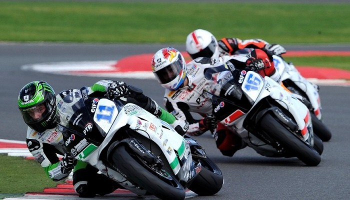 World Superbike na Silverstone 2012 - francuski weekend