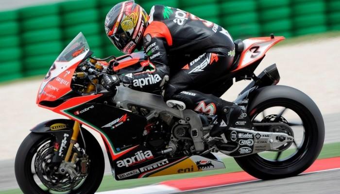 World Superbike 2012 na Misano - włoski weekend