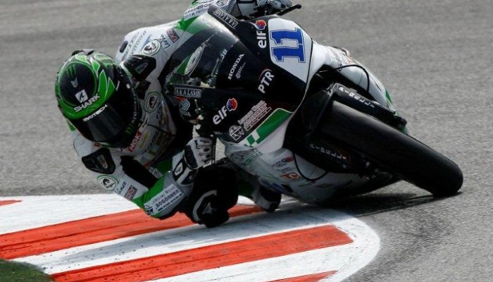 World Superbike w Aragonii - wyniki