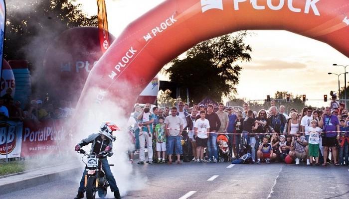 Finałowa runda Night Power 2013 GP w Płocku
