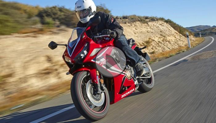 Honda CBR 650 R 2019. Lifestyle supersport o dwóch obliczach