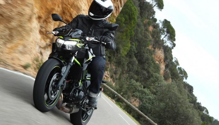 Kawasaki Z650 2020 - test, opinie, dane techniczne