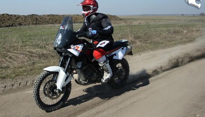 KTM LC8 990 Adventure R