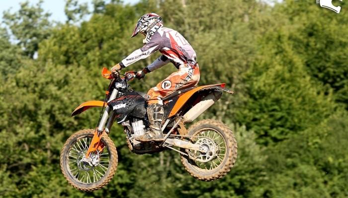 KTM EXC 400 2009