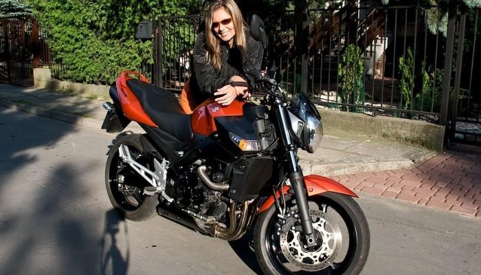 Chorwacja 2009 - motocyklem w podróż poślubną