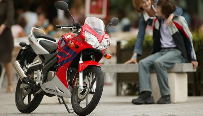 Top 5 motocykli za 5000 zł
